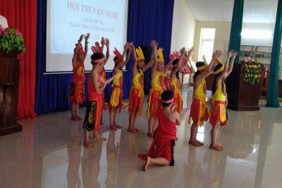 Chào mừng ngày nhà giáo Việt Nam 20-11-2020